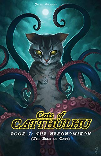 9781987916010: Cats of Catthulhu Book I: The Nekonomikon (Cocat)