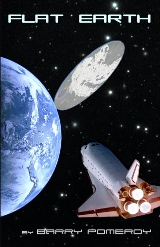 9781987922011: Flat Earth
