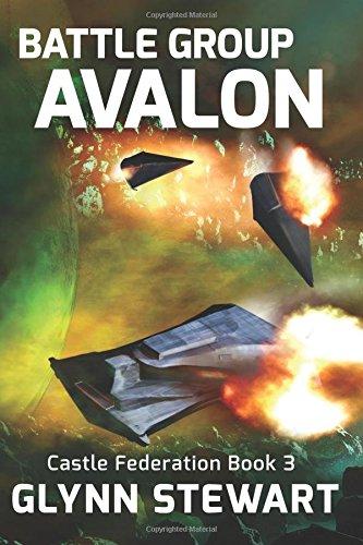 9781988035048: Battle Group Avalon: Volume 3 (Castle Federation)