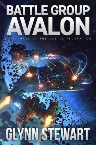 9781988035116: Battle Group Avalon: Volume 3 (Castle Federation)