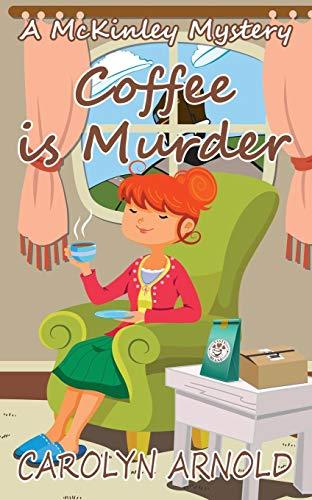 9781988064017: Coffee is Murder (McKinley Mysteries)
