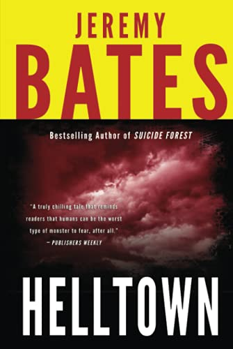 9781988091020: Helltown (World's Scariest Places)