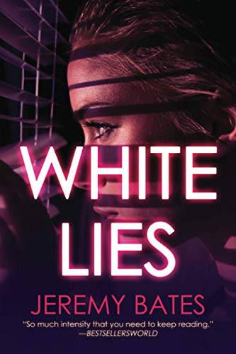 9781988091136: White Lies