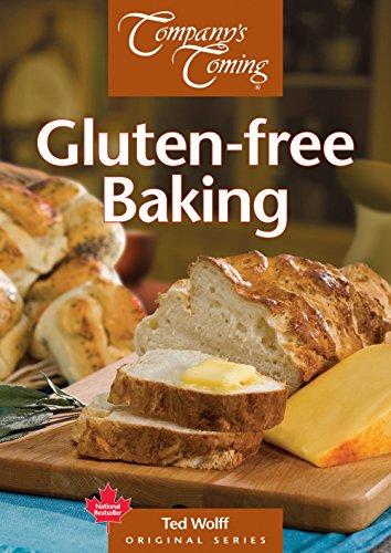 9781988133027: Gluten-free Baking (Original Series)
