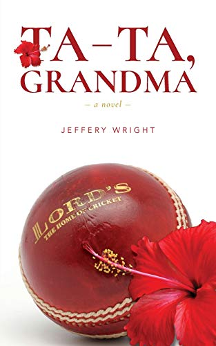 9781988186665: Ta-ta Grandma