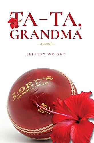9781988186832: Ta-ta Grandma