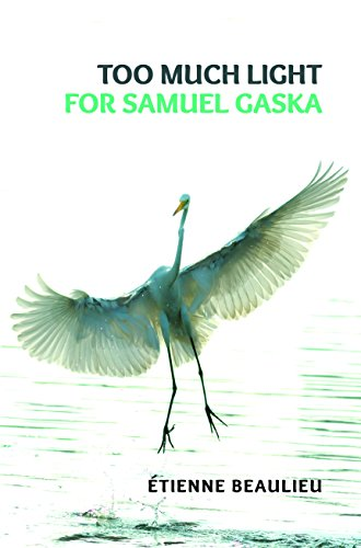 Too Much Light For Samuel Gaska: Beaulieu, Etienne/ Kaplansky,