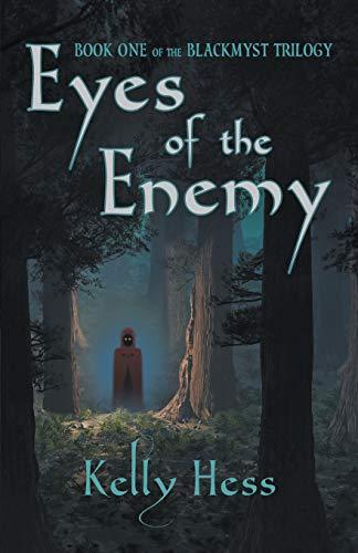 9781988256009: Eyes of the Enemy (BlackMyst Trilogy) (Volume 1)