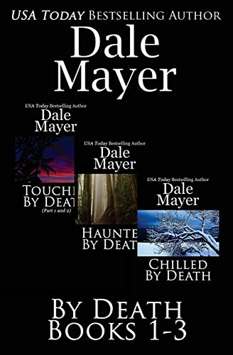 9781988315386: By Death: Books 1-3