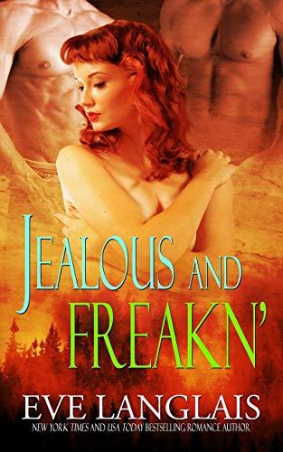 9781988328201: Jealous and Freakn' (Freakn' Shifters)