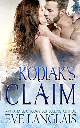 9781988328294: Kodiak's Claim (Kodiak Point)