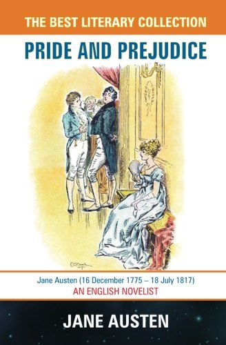 a literary analysis of the pride and prejudice by jane austen Pride and prejudice - annotated: literary analysis includes discussion of themes, symbolism and motifs - kindle edition by jane austen, deidra holcomb download it once and read it on your kindle device, pc, phones or tablets.