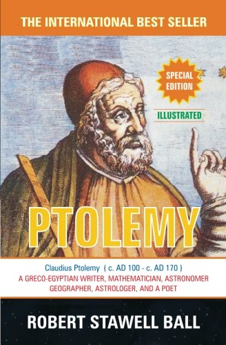 9781988357287: Claudius Ptolemy: Great Astronomers