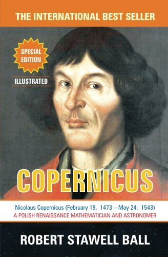 9781988357300: Nicolaus Copernicus: Great Astronomers