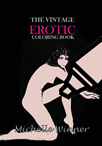 The Vintage Erotic Coloring Book by Daddy\'s Secret ...