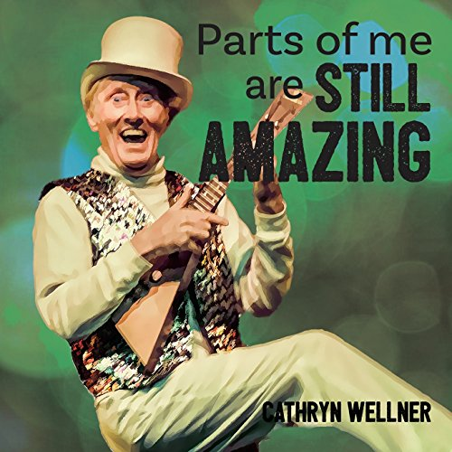 9781988760032: Parts of Me Are Still Amazing (2) (Small Scale Stories)