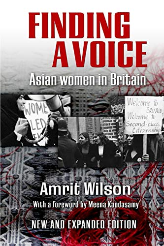 9781988832012: Finding a Voice: Asian Women in Britain