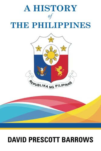 9781988942988: A History of the Philippines