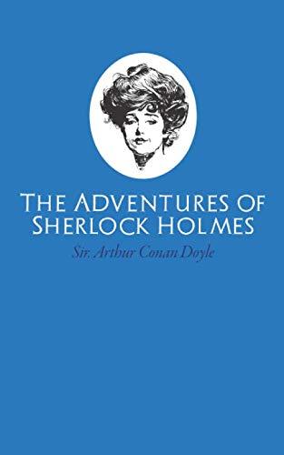 9781989201039: The Adventures of Sherlock Holmes