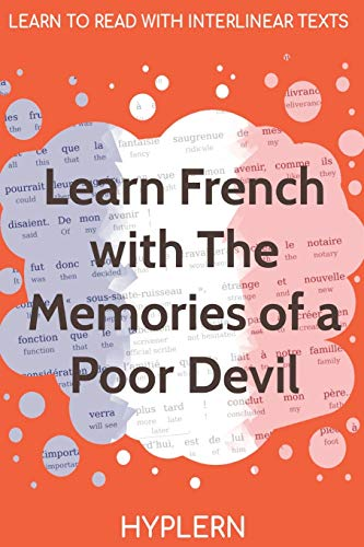 Learn French with The Memories of a: Mirbeau, Octave; Van