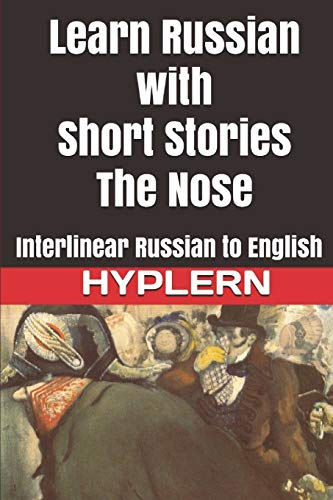 Learn Russian with Fairy Tales Interlinear Russian to English