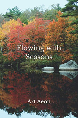 9781990060045: Flowing with Seasons