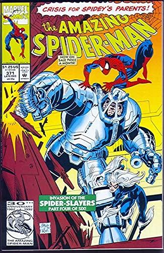 The Amazing Spiderman: Round Robin, the Sidekick's: Stan Lee; Al
