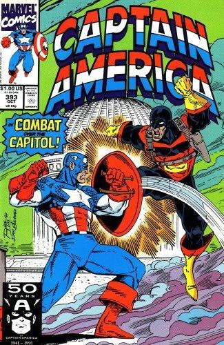 9781991393104: Captain America #393