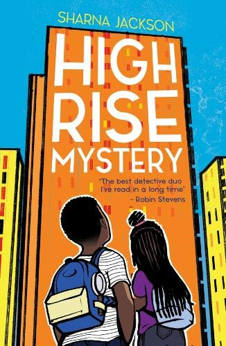 9781999642518: High-Rise Mystery (The High-rise Mysteries): 1 (A High-Rise Mystery)