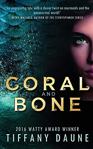 9781999706807: Coral and Bone (The Siren Chronicles)