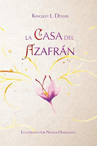 Imagen de archivo de La casa del azafran (Paperback) a la venta por The Book Depository