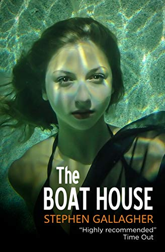 9781999920715: The Boat House