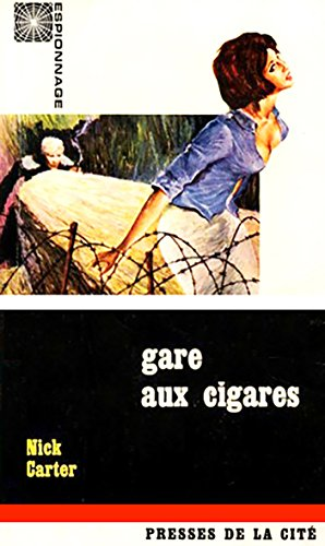 Gare aux cigares: Carter/N
