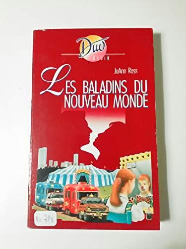 9782000052166: Les Baladins du nouveau monde (Duo)