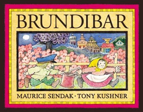 9782001099818: Brundibar