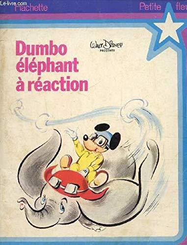 9782010000683: DUMBO ELEPHANT A REACTION