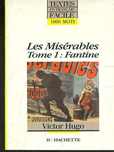Les miserables.[1]. fantine: Beaumont