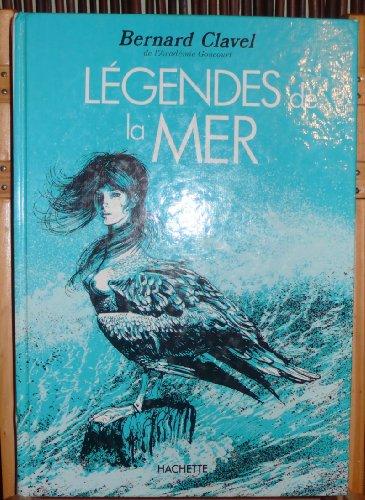 9782010005732: Legendes de la mer (French Edition)