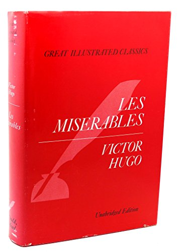 9782010006203: LES MISERABLES