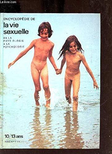 9782010006265: Encyclopedie de la vie sexuelle adulte. de la physiologie a la psychologie.