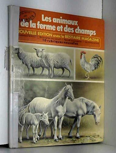 9782010006357: LA VIE PRIVEE DES ANIMAUX - LES ANIMAUX DE LA FERME ET DES CHAMPS