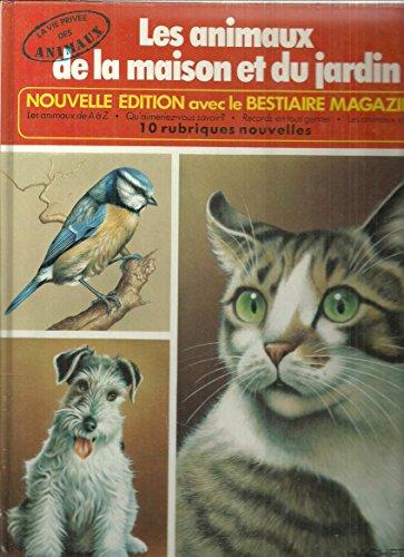 9782010006388: Les animaux de la maison et du jardin