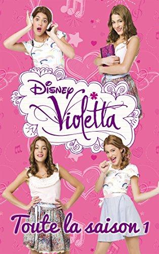 9782010008306: Violetta : Toute la saison 1: Intégrale (Bloom)