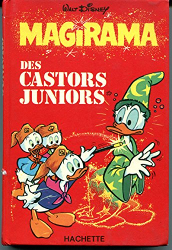 9782010008337: Magirama des castors juniors
