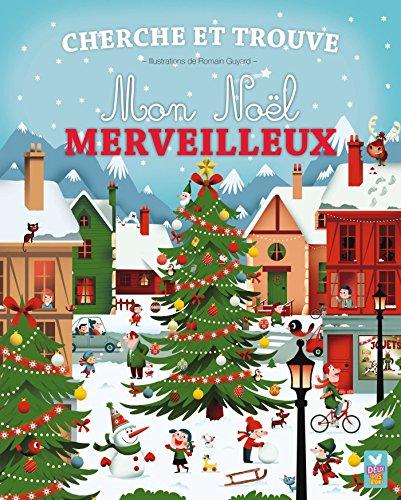 9782010008610: Mon Noël merveilleux