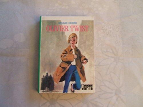 9782010008733: Olivier Twist