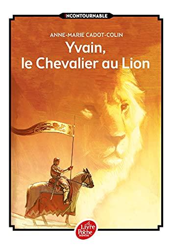 9782010009136: Yvain, Le Chevalier Au Lion (French Edition)