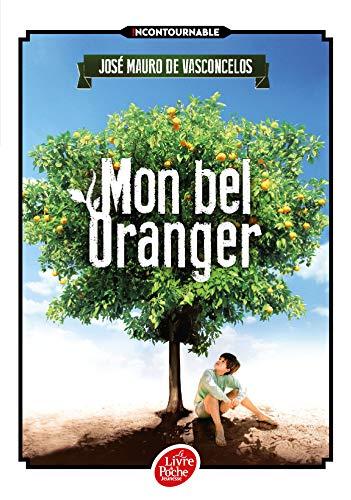 9782010009143: Mon bel oranger (Livre de Poche Jeunesse)