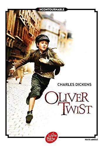 Oliver Twist - Texte abrà gà (Livre: Charles Dickens