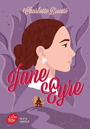 Jane Eyre - Texte Abrégé: Charlotte Brontë